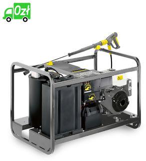 HDS 1000 BE CAGE Benzyna (210bar, 900l/h) Easy!Force Specjalistyczna spalinowa myjka Karcher