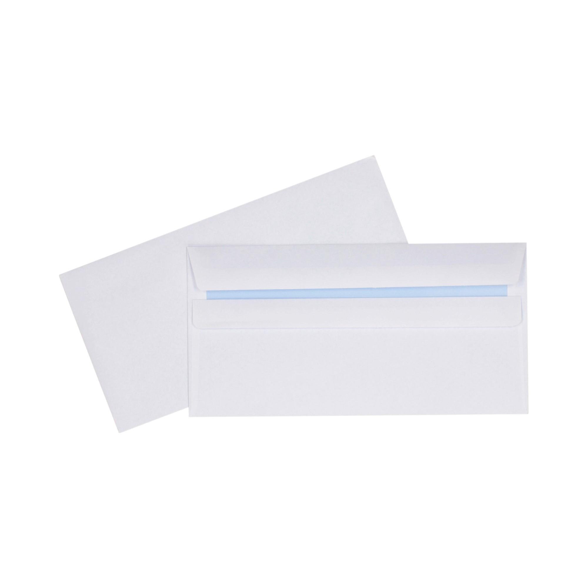 Koperty DL białe SK (50)