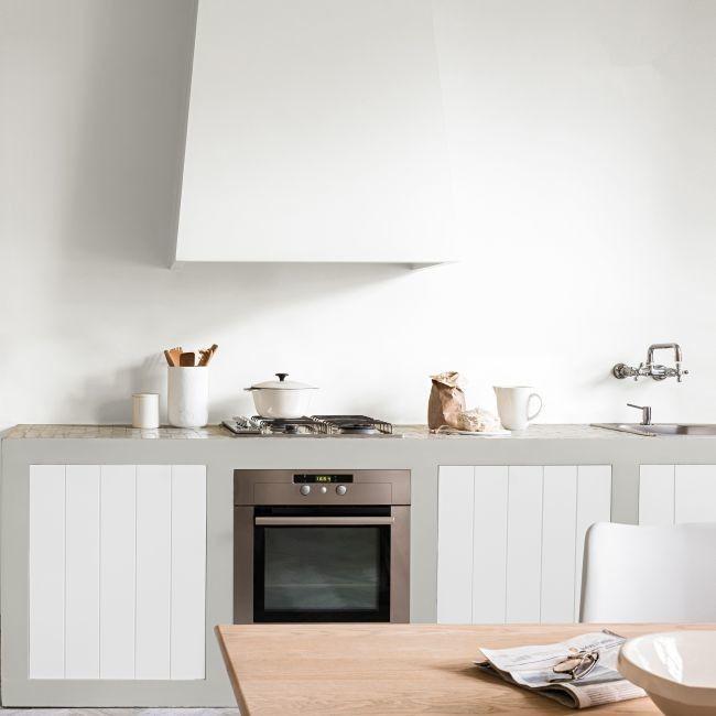 DULUX EASY CARE- kuchnia i łazienka, Biała, 2.5l