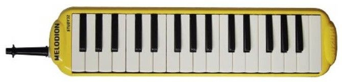 Suzuki Study 32 melodyka żółta