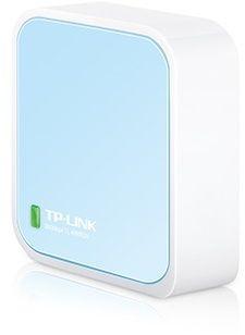 Router TL-WR802N TP-LINK