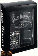 Whiskey Jack Daniel''s 0,7l + 2 szklanki