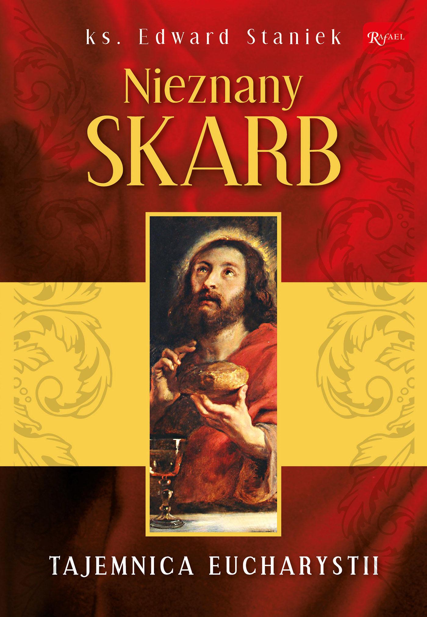 Nieznany Skarb - Edward Staniek - ebook