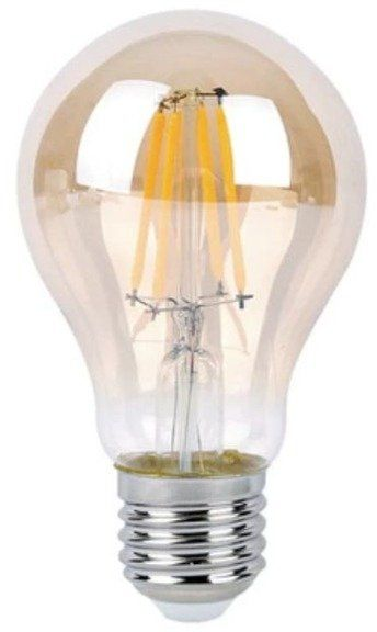 Żarówka LED filament VINTAGE BULB 4W E27 Nowodvorski 9794