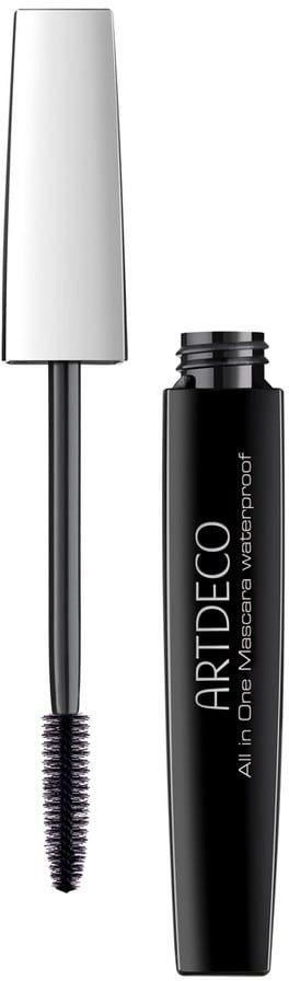 Artdeco All in One Mascara Waterproof tusz do rzęs wydłużający i zwiększający objętość wodoodporna odcień 203.07 10 ml + do każdego zamówienia upominek.