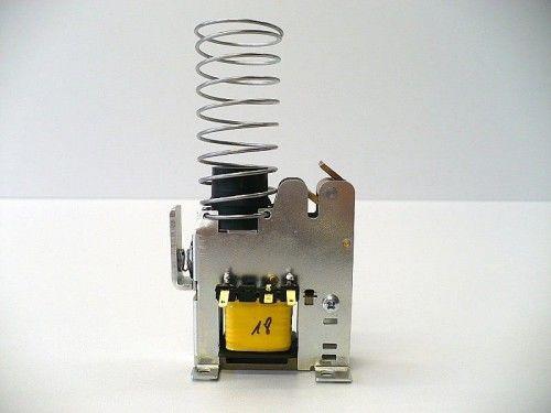 Elektrozwalniacz