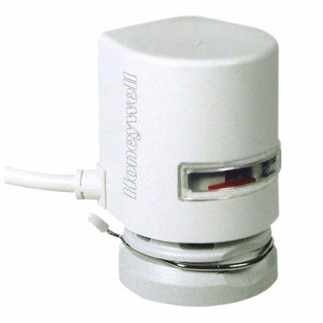 Siłownik NO termoelektryczny, skok 4 mm, 230V - Honeywell MT4-230-NO