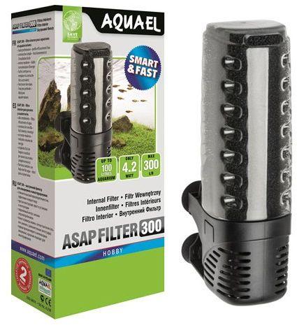 Aquael ASAP 300 - filtr wewnętrzny