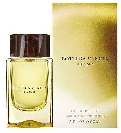 Bottega Veneta Illusione For Him woda toaletowa - 50ml - Darmowa Wysyłka od 149 zł