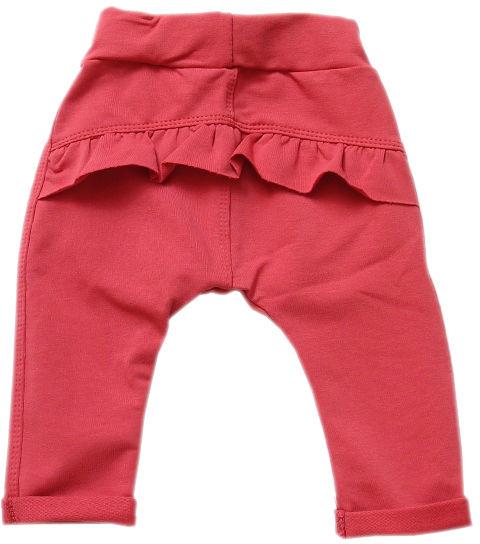 Spodnie dresowe dla dziewczynki Mia