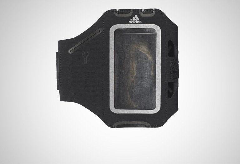 opaska na telefon ADIDAS RUNNING MEDIA ARM POCKET / AA0168