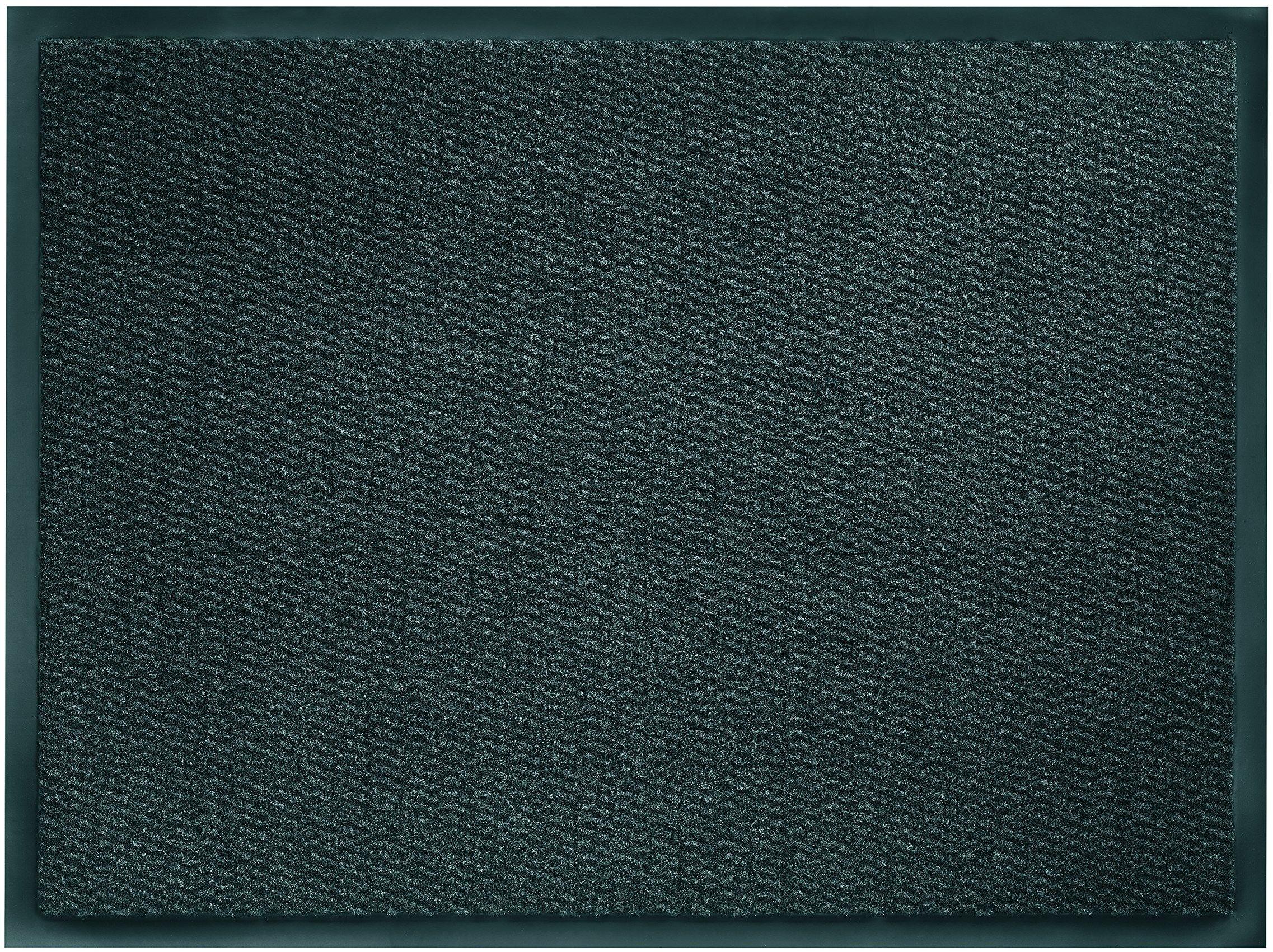HMT wycieraczka z polipropylenu, kolor antracytowo-szary, 40 x 60 cm