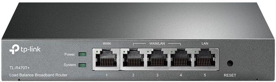 Router TL-R470T+ TP-LINK