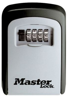 Kasetka na klucze XL z zamkiem szyfrowym 5403EURD MasterLock