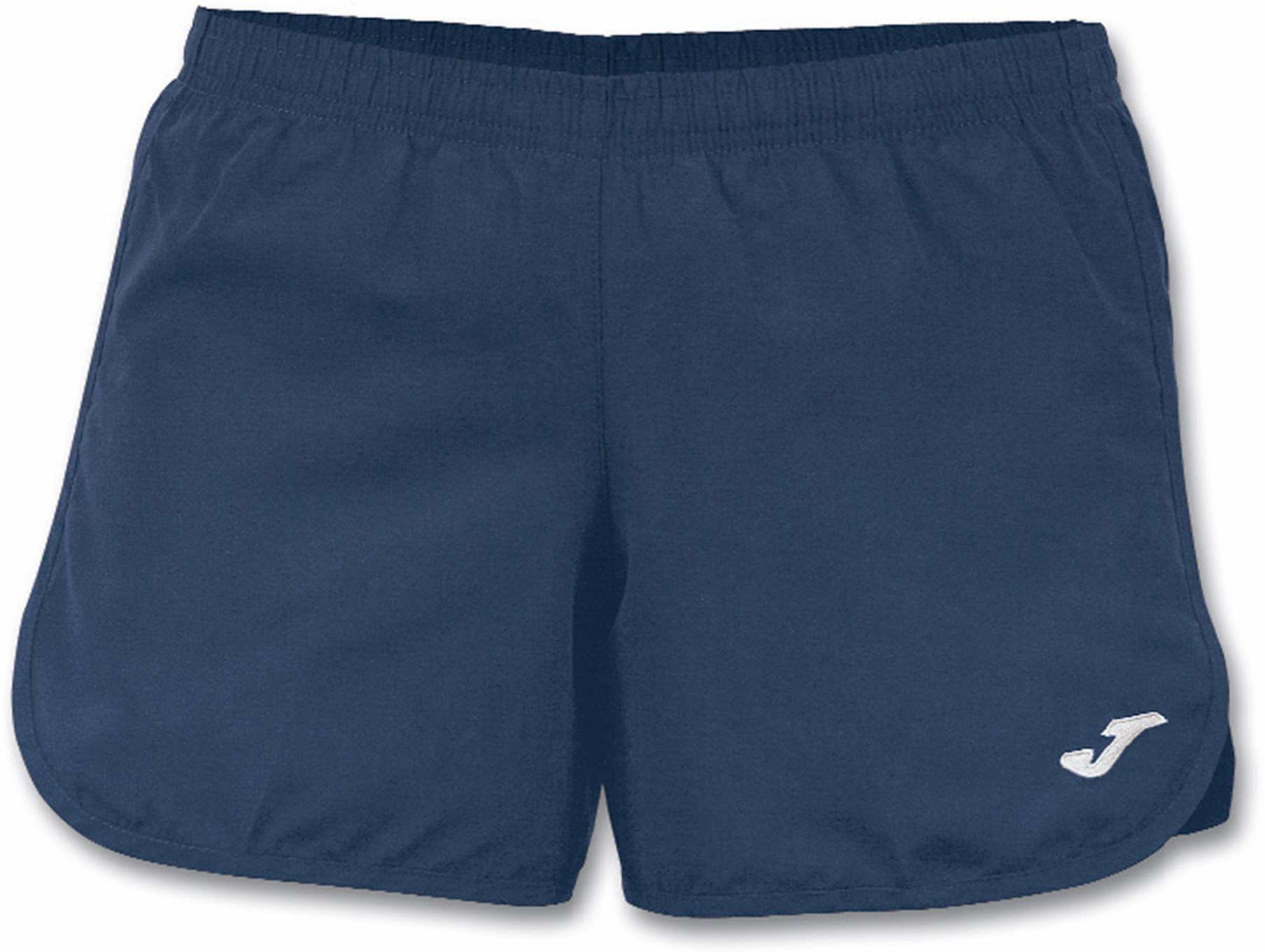 Joma Unisex''s 1232WP13.001 Bermudy Caprihose szorty niebieskie, małe