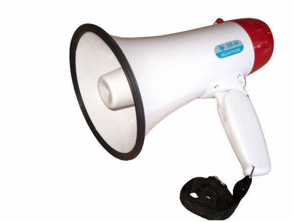 DH08 Megafon DH-08 przenośny typu horn