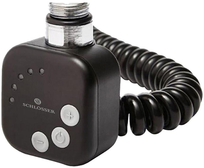 Grzałka elektryczna CZARNA 300 W SH