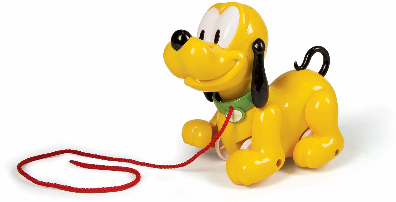 Clementoni 14981.0 - Disney Baby Pluto
