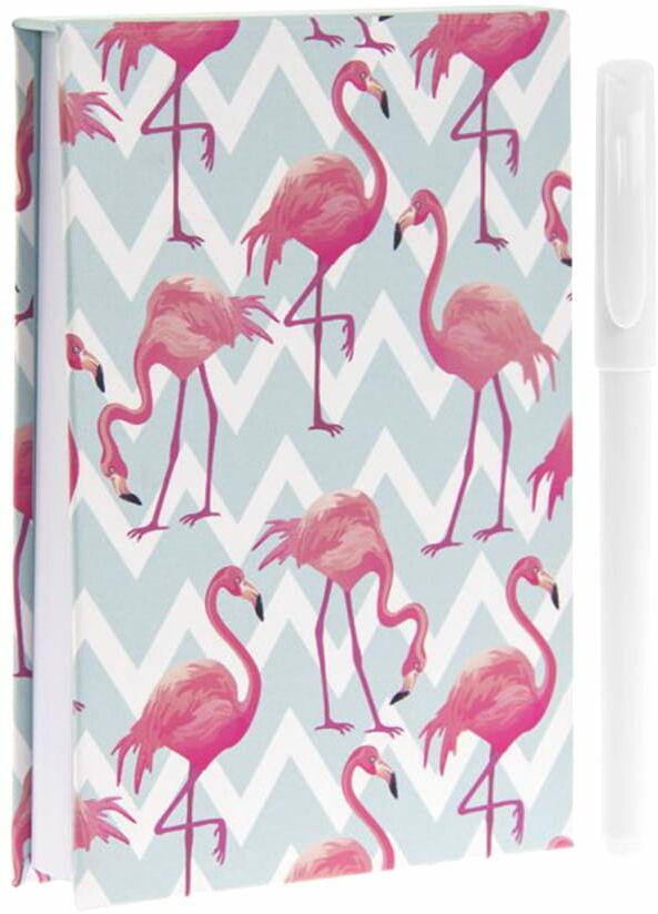 Notatnik - Flamingo Bay