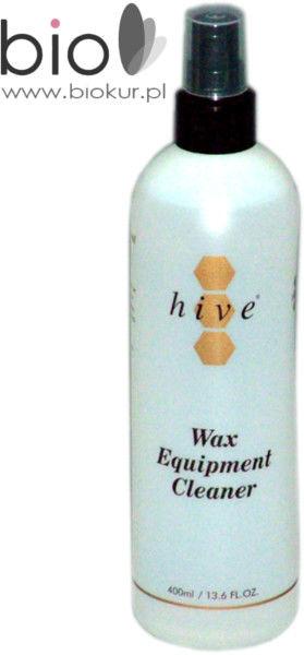 Wax Equipment Cleaner - preparat do usuwania wosku 500 ml