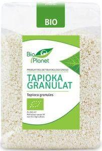 Tapioka Granulat 250g - Bio Planet - EKO