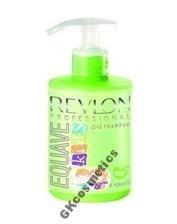 Revlon Equave 2in1 szampon dla dzieci Kids 300ml