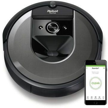 Robot odkurzający iROBOT Roomba i7 (i7158). >> ODBIÓR W 29 min! DARMOWA DOSTAWA SPRAWDZONY WYBÓR