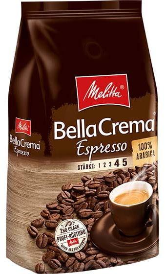 Melitta BellaCrema Espresso 1 kg