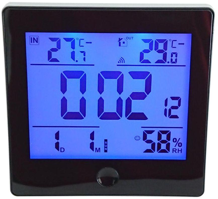 Stacja pogody 3571 TERDENS
