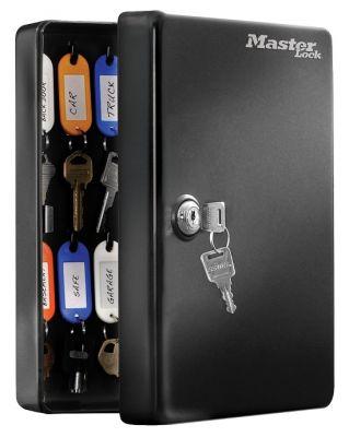 Szafeczka na klucze - poj. 25 kluczy KB-25 ML MasterLock