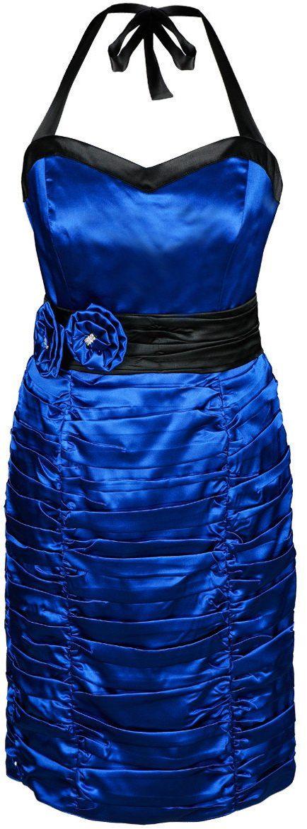 Sukienka FSU190 CHABROWY