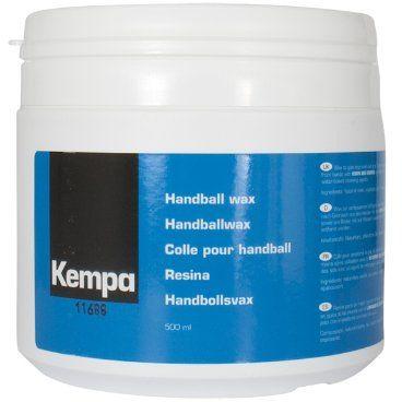Kempa akcesoria wosk do piłki ręcznej Inne, biały, 200 ml