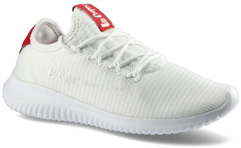 Sneakersy LEE COOPER LCWL-20-39-011 White
