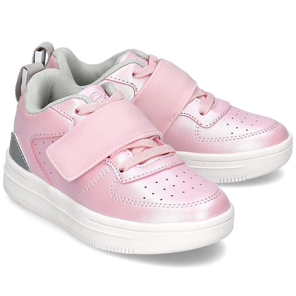 Primigi - Sneakersy Dziecięce - 4463433 - Różowy