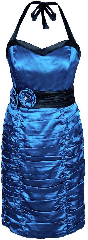 Sukienka FSU190 CHABROWY JASNY