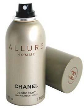Chanel Allure Homme dezodorant w sztyfcie - 75ml - Darmowa Wysyłka od 149 zł