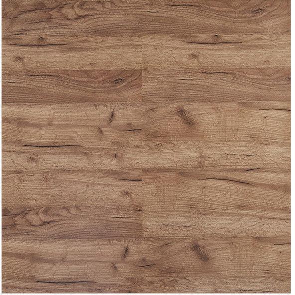Panele podłogowe Kronospan Dąb Vega brązowy AC4 2,22 m2