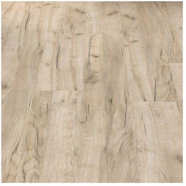 Panele podłogowe Kronospan Dąb Vega szary AC4 2,22 m2