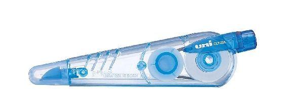 Korektor w taśmie UNI CLT-205 8 m X 5 mm ekologiczny - X04990