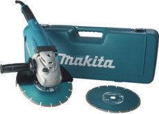 szlifierka kątowa 2200W, 230mm Makita [GA9020RF]
