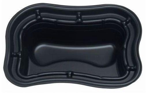 Forma oczka wodnego 178 x 126 cm 500 l OASE