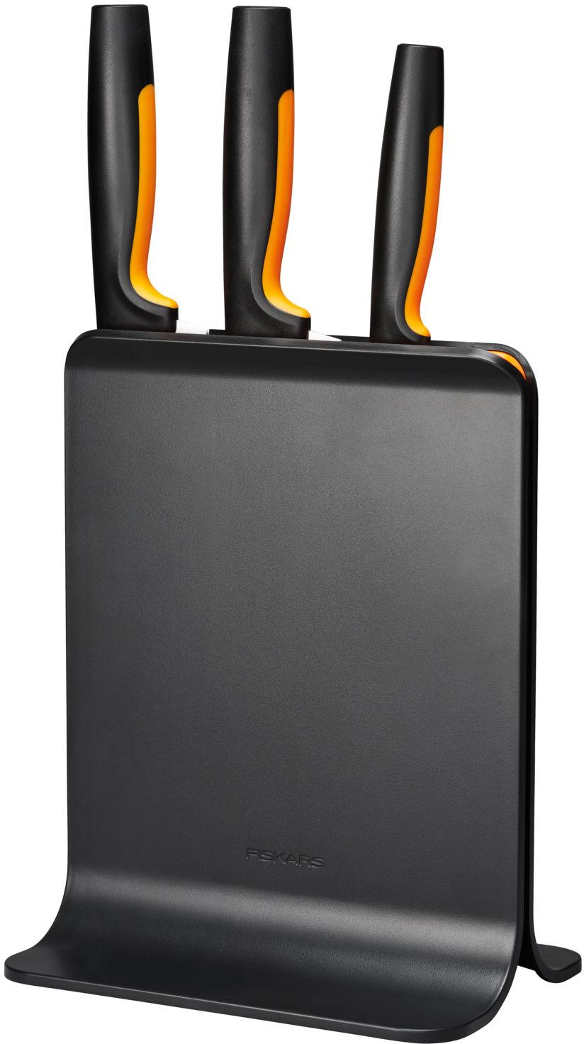 FISKARS Functional Form Zestaw 3 noży w bloku FISKARS 1057555