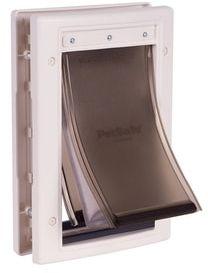 Drzwiczki PetSafe  Extreme Weather Door  specjalne, uszczelniane, na zimę