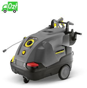 HDS 8/17 CX (180bar, 800l/h) Easy!Force profesjonalna myjka Karcher + bęben + zwijak węża