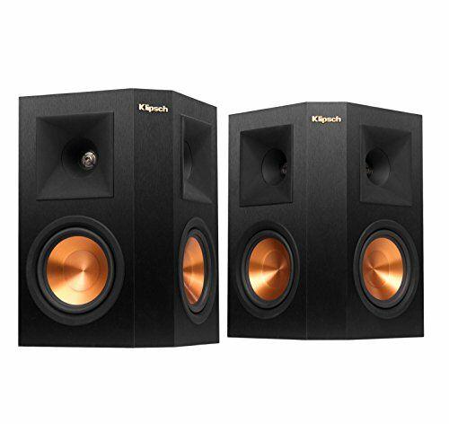 Kolumna głośnikowa surroundowa Klipsch RP-250S BLACK (cena za sztukę)+ UCHWYTorazKABEL HDMI GRATIS !!! MOŻLIWOŚĆ NEGOCJACJI  Odbiór Salon WA-WA lub Kurier 24H. Zadzwoń i Zamów: 888-111-321 !!!