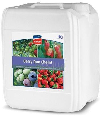 BERRY DUO CHELAT 5L