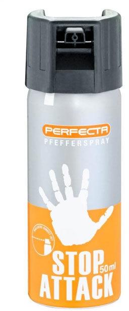 Gaz obronny Umarex Perfecta Stop Attack 50 ml