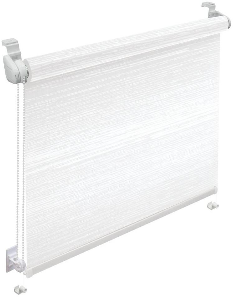 Roleta okienna TOKYO 42.5 x 160 cm biała