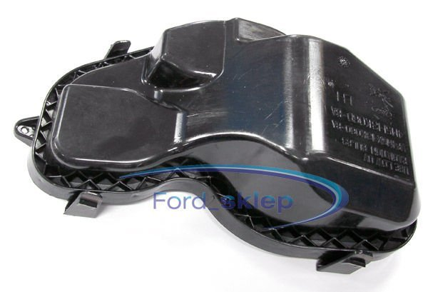 kołpak reflektora halogenowego Ford - L 1324266