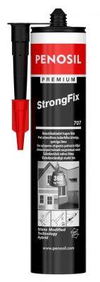 Klej montażowy Penosil StrongFix 290ml Hybryda